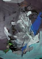 Mischtechnik auf Papier | 70 x 50 cm
